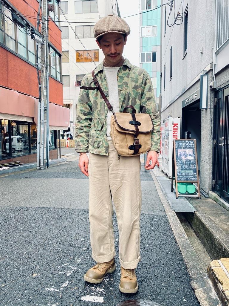 マグネッツ神戸店 3/6(土)服飾雑貨入荷! #5 Mix Item!!!_c0078587_15262148.jpg