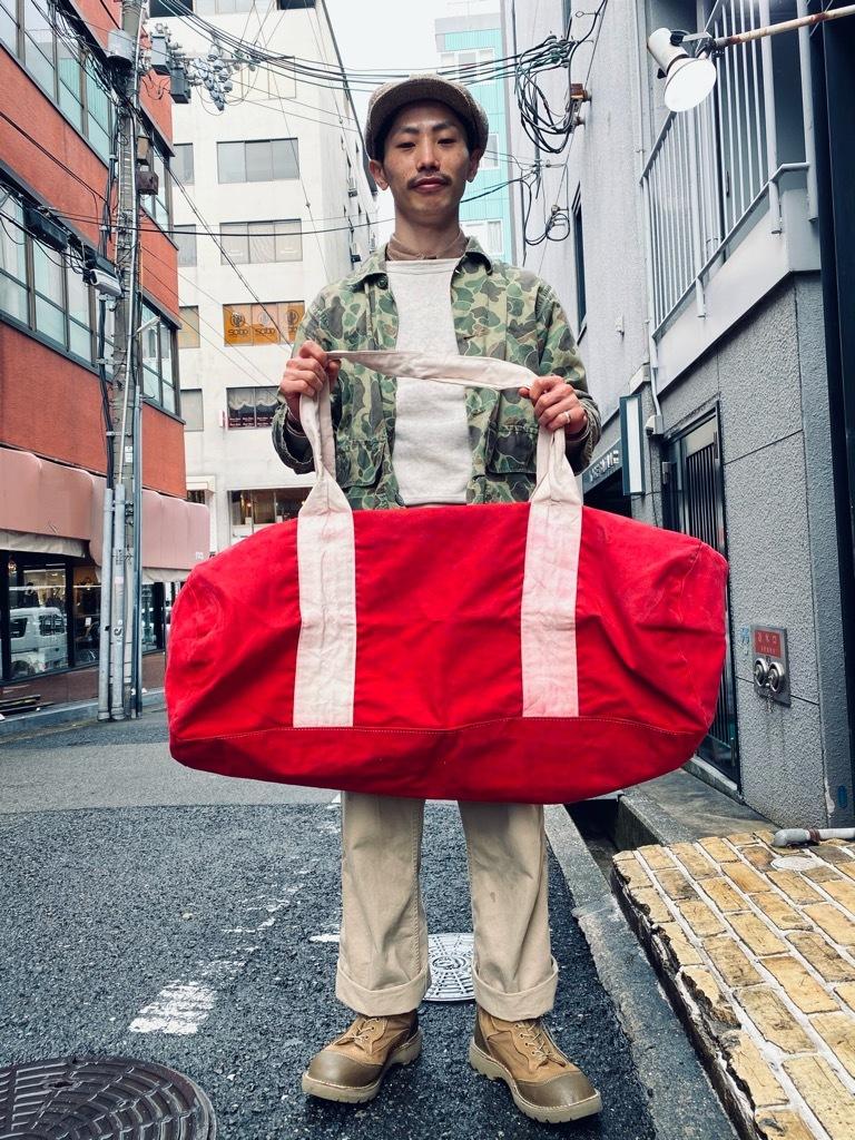 マグネッツ神戸店 3/6(土)服飾雑貨入荷! #5 Mix Item!!!_c0078587_15262157.jpg