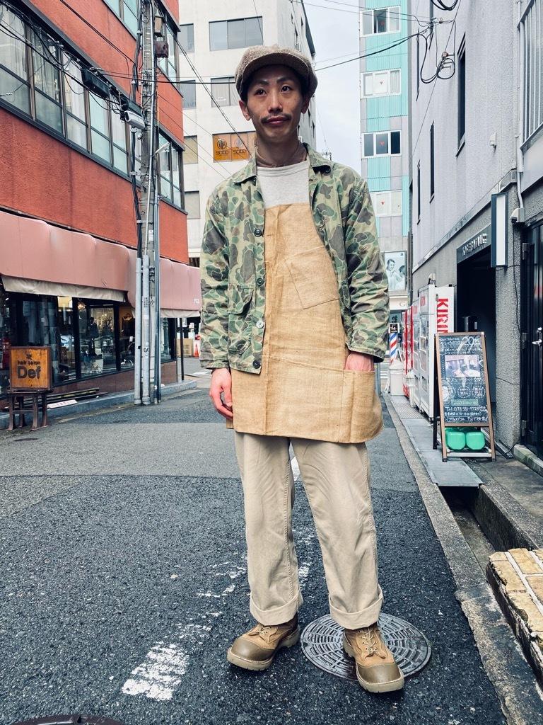 マグネッツ神戸店 3/6(土)服飾雑貨入荷! #5 Mix Item!!!_c0078587_15271025.jpg