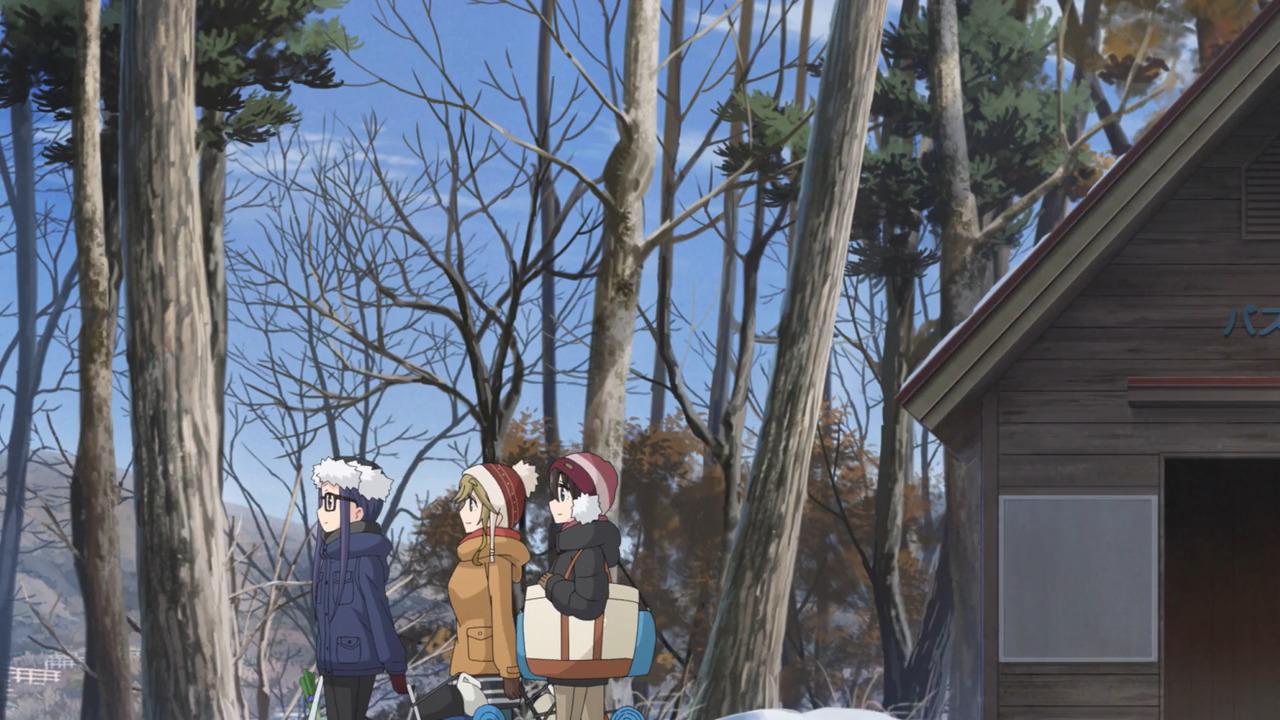 「ゆるキャン△S2」舞台探訪08 カリブーくんと山中湖 山中湖村編(第5話2/2)_e0304702_18363305.jpg