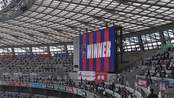 2021JリーグDivision1第2節 FC東京 - セレッソ大阪_b0042308_22431094.jpg