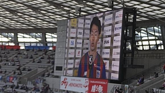2021JリーグDivision1第2節 FC東京 - セレッソ大阪_b0042308_22431133.jpg