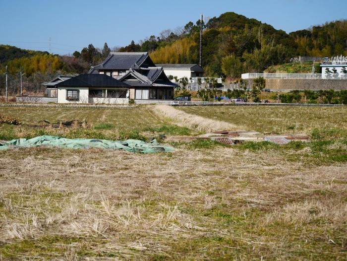 小野田の里にて  2021-03-11 00:00_b0093754_22513346.jpg
