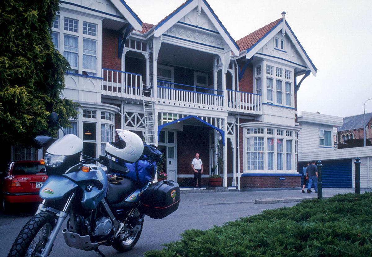 ニュージーランドをバイクで旅する・・・(2)_e0110874_22090308.jpg