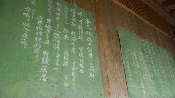 三瓶高原の片隅に沸く濃厚な炭酸の湯-小屋原温泉・熊谷旅館_a0385880_19524505.jpg
