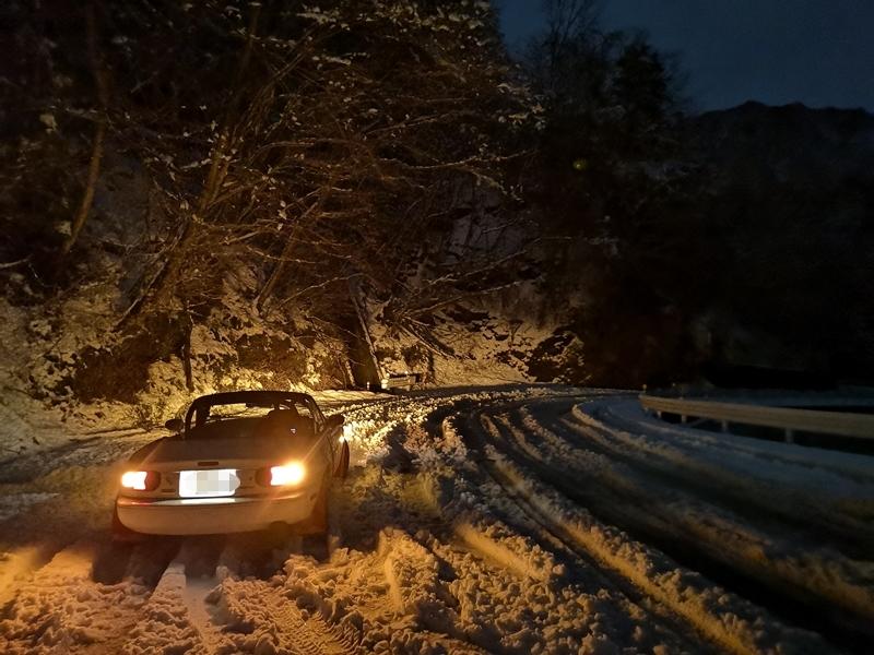 雪練の季節も終わり_c0348196_13432150.jpg