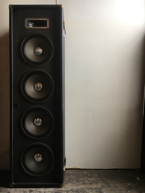 guyatone グヤトーン speaker スピーカー_e0243096_21355017.jpeg
