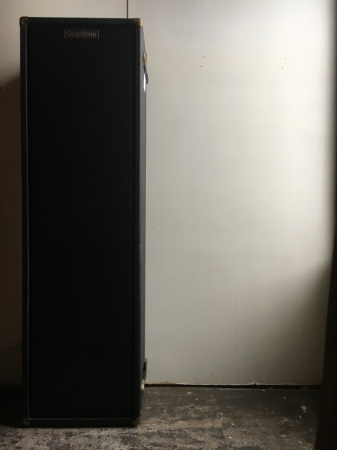 guyatone グヤトーン speaker スピーカー_e0243096_21361107.jpeg