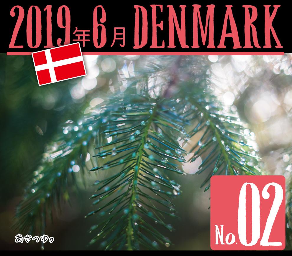 デンマーク一人旅☆2019その2_a0358016_21493989.jpg