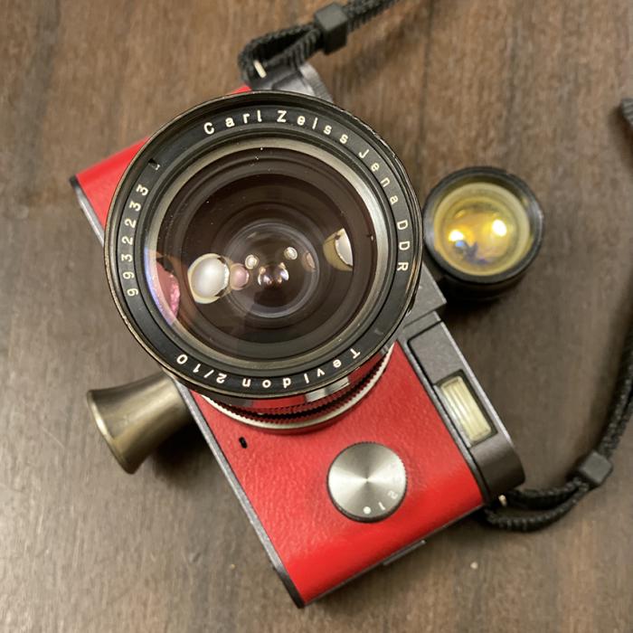 Carl Zeiss Jena DDR Tevidon 10 mm 1:2.0_b0058021_18451198.jpeg