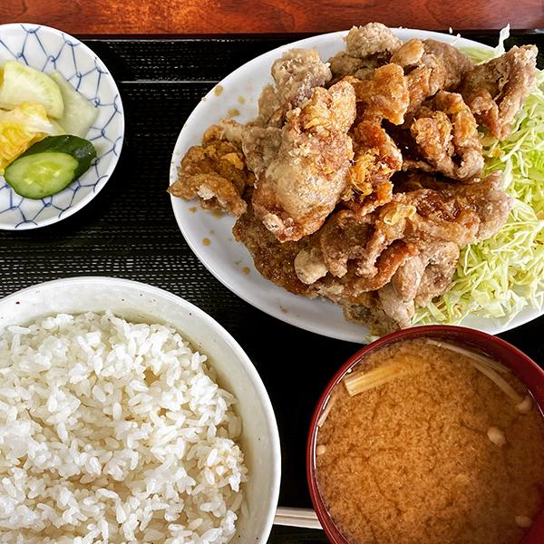 ことぶき食堂 / iPhone 11_c0334533_17233253.jpg
