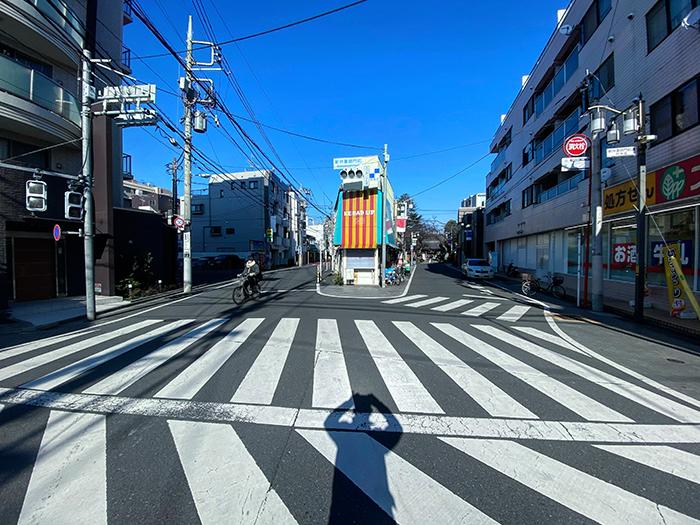 中野区新井 / iPhone 11_c0334533_18360718.jpg