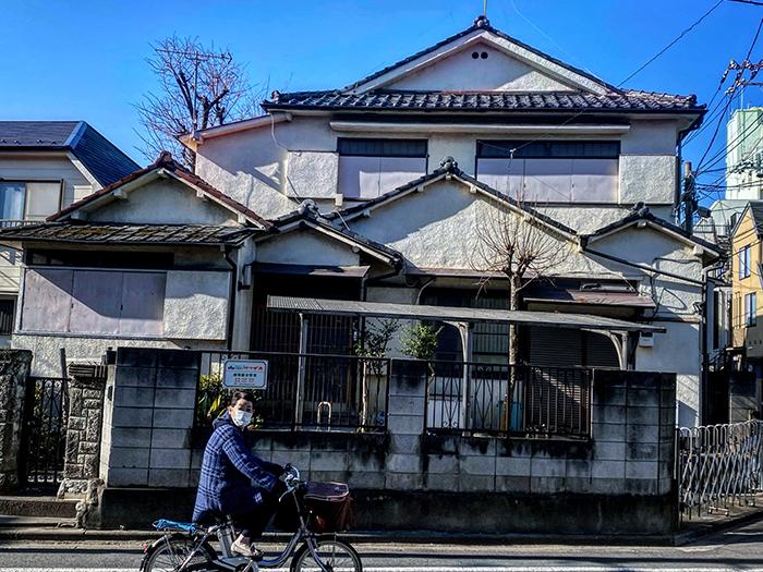 中野区新井 / iPhone 11_c0334533_18372906.jpg