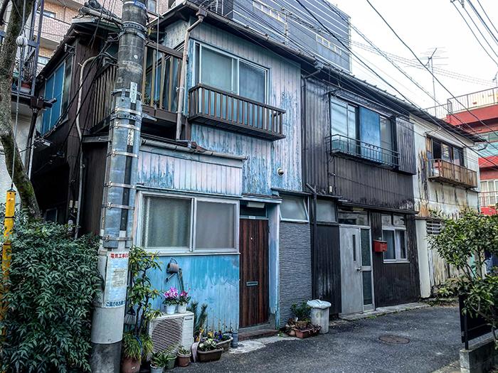 中野区新井 / iPhone 11_c0334533_18383808.jpg