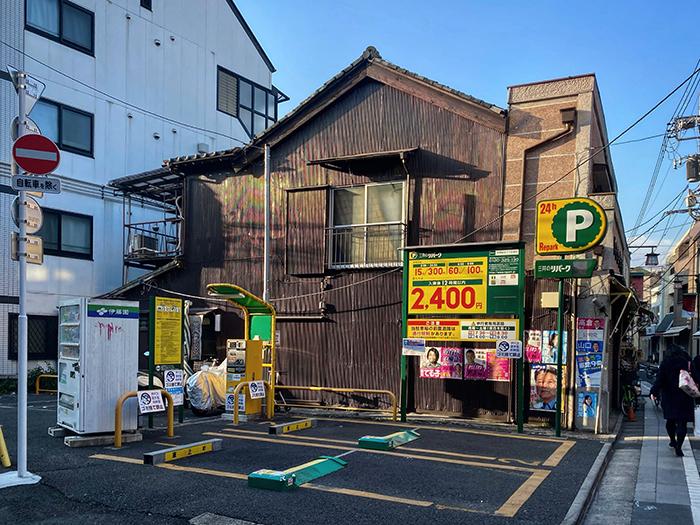 中野区新井 / iPhone 11_c0334533_18394110.jpg