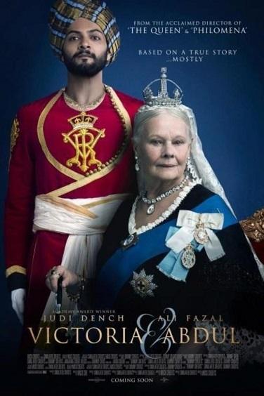 ビクトリア 女王 映画