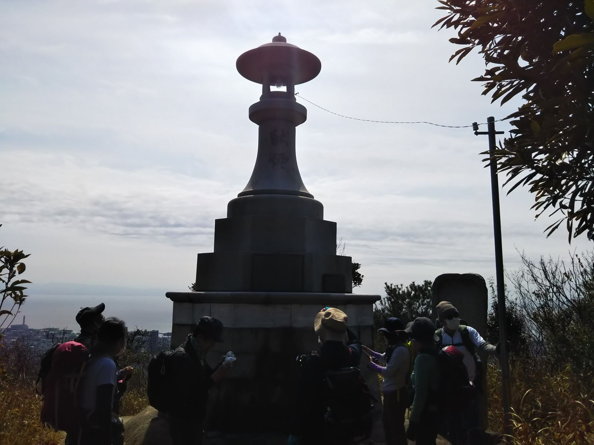 地図読み山行 高取山_c0218841_16172571.jpg