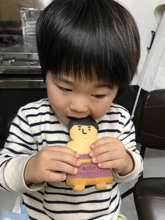 合同誕生日&勝五郎再開に向けて_d0386342_14440430.jpg