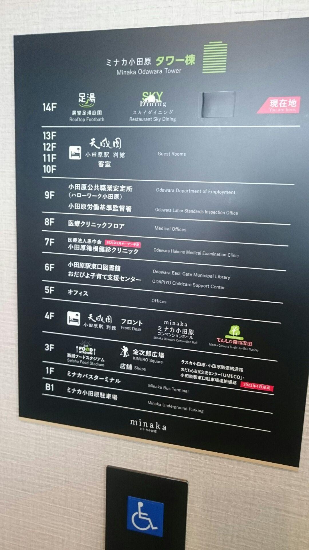 小田原駅_d0035895_15455521.jpg