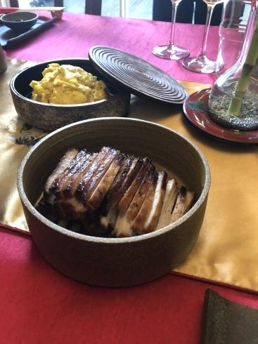 旧正月・中華料理のレッスンと私の器のコラボ_e0243221_00003670.jpg