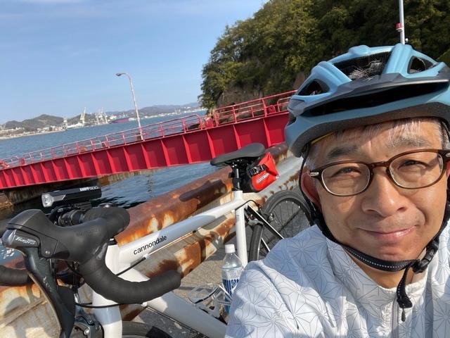 3週間ぶりの自転車_a0071926_11020179.jpg