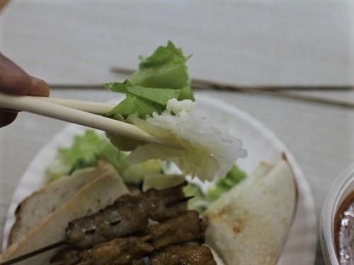老思西沙茶烤肉のなんとも楽しいセットと同じくなんともステキなホテル_c0030645_15302815.jpg
