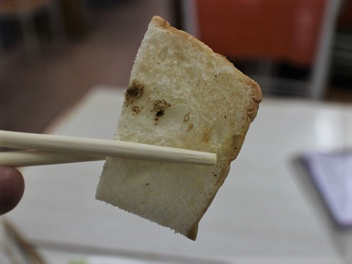 老思西沙茶烤肉のなんとも楽しいセットと同じくなんともステキなホテル_c0030645_15303006.jpg