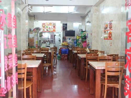 老思西沙茶烤肉のなんとも楽しいセットと同じくなんともステキなホテル_c0030645_15313101.jpg