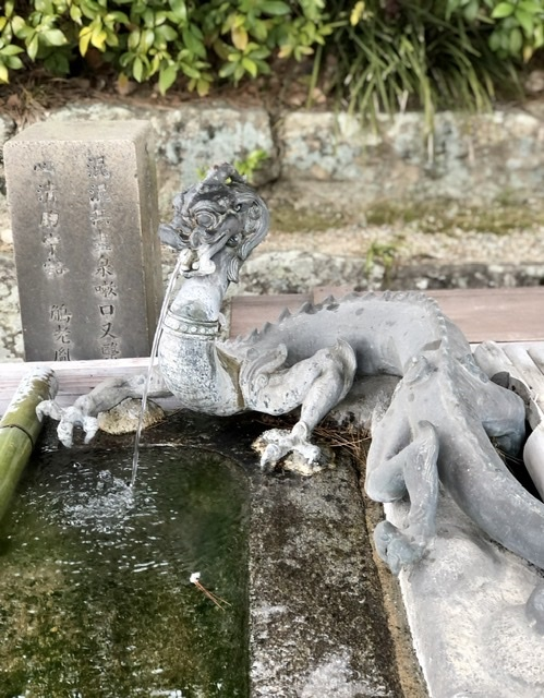奈良の旅 14 贅沢なひととき 法隆寺_a0092659_11462509.jpeg