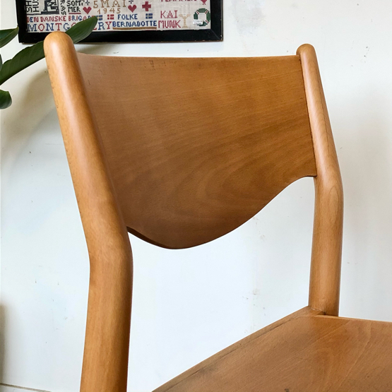 "\""PORTEX\"" stacking chair ①_c0139773_12051737.jpg"