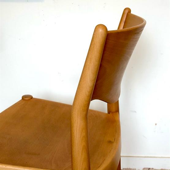 "\""PORTEX\"" stacking chair ①_c0139773_12051819.jpg"