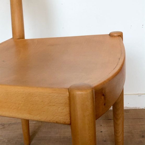 "\""PORTEX\"" stacking chair ①_c0139773_12060925.jpg"