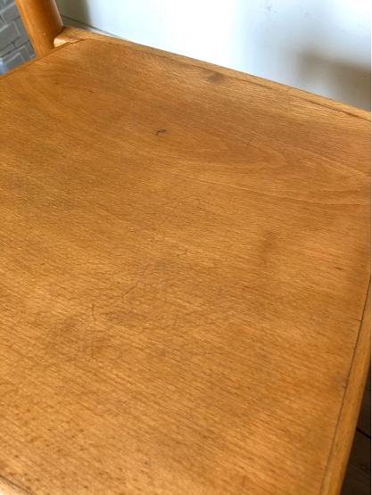 "\""PORTEX\"" stacking chair ①_c0139773_12065854.jpg"