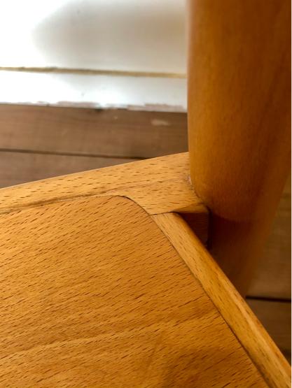 "\""PORTEX\"" stacking chair ①_c0139773_12070077.jpg"