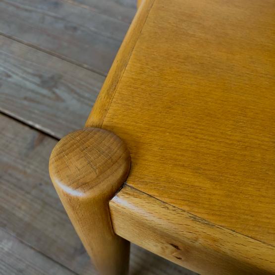 "\""PORTEX\"" stacking chair ①_c0139773_12074608.jpg"
