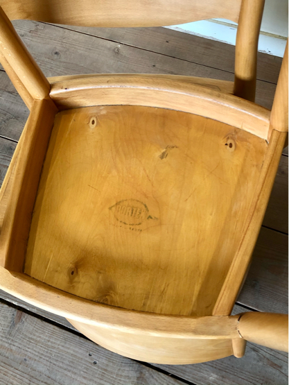 "\""PORTEX\"" stacking chair ①_c0139773_12074749.jpg"