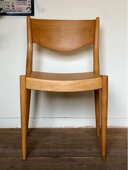 "\""PORTEX\"" stacking chair ②_c0139773_13093272.jpg"