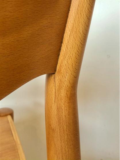 "\""PORTEX\"" stacking chair ②_c0139773_13115009.jpg"