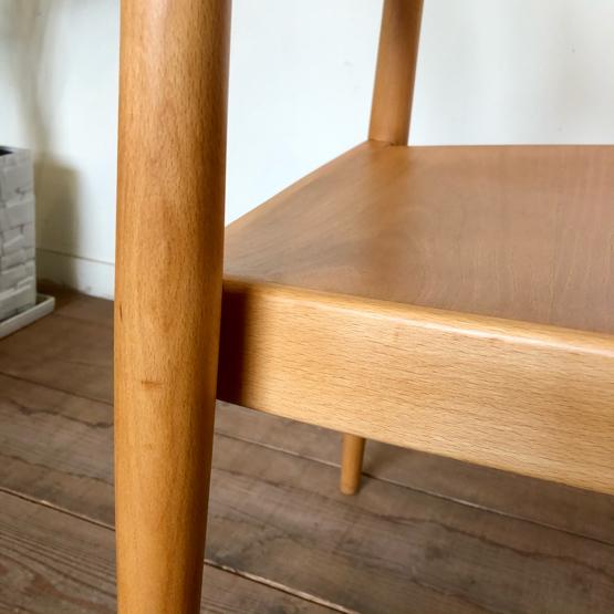 "\""PORTEX\"" stacking chair ②_c0139773_13115345.jpg"