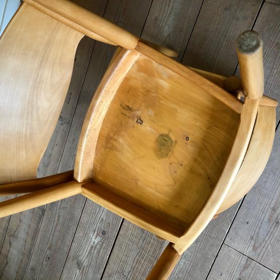 "\""PORTEX\"" stacking chair ②_c0139773_13115463.jpg"