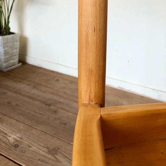 "\""PORTEX\"" stacking chair ②_c0139773_13125343.jpg"