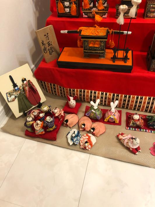 桃の節句・雛祭り_b0039578_14503424.jpg