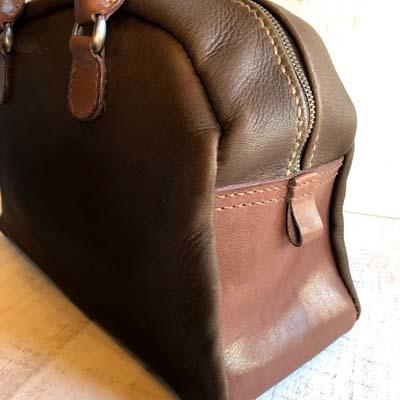 茶色のスポーツバッグ_f0155891_14082911.jpg