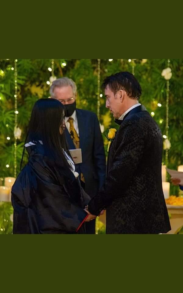 外人さんの結婚式_e0151619_08174967.jpg