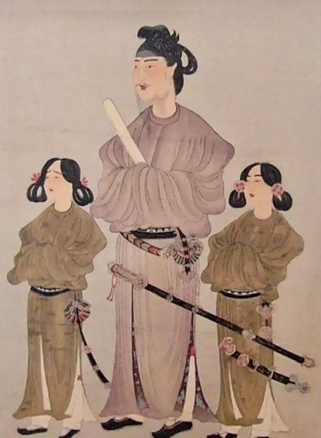 奈良の旅 15 法隆寺 大宝蔵院の宝物_a0092659_14514850.jpeg