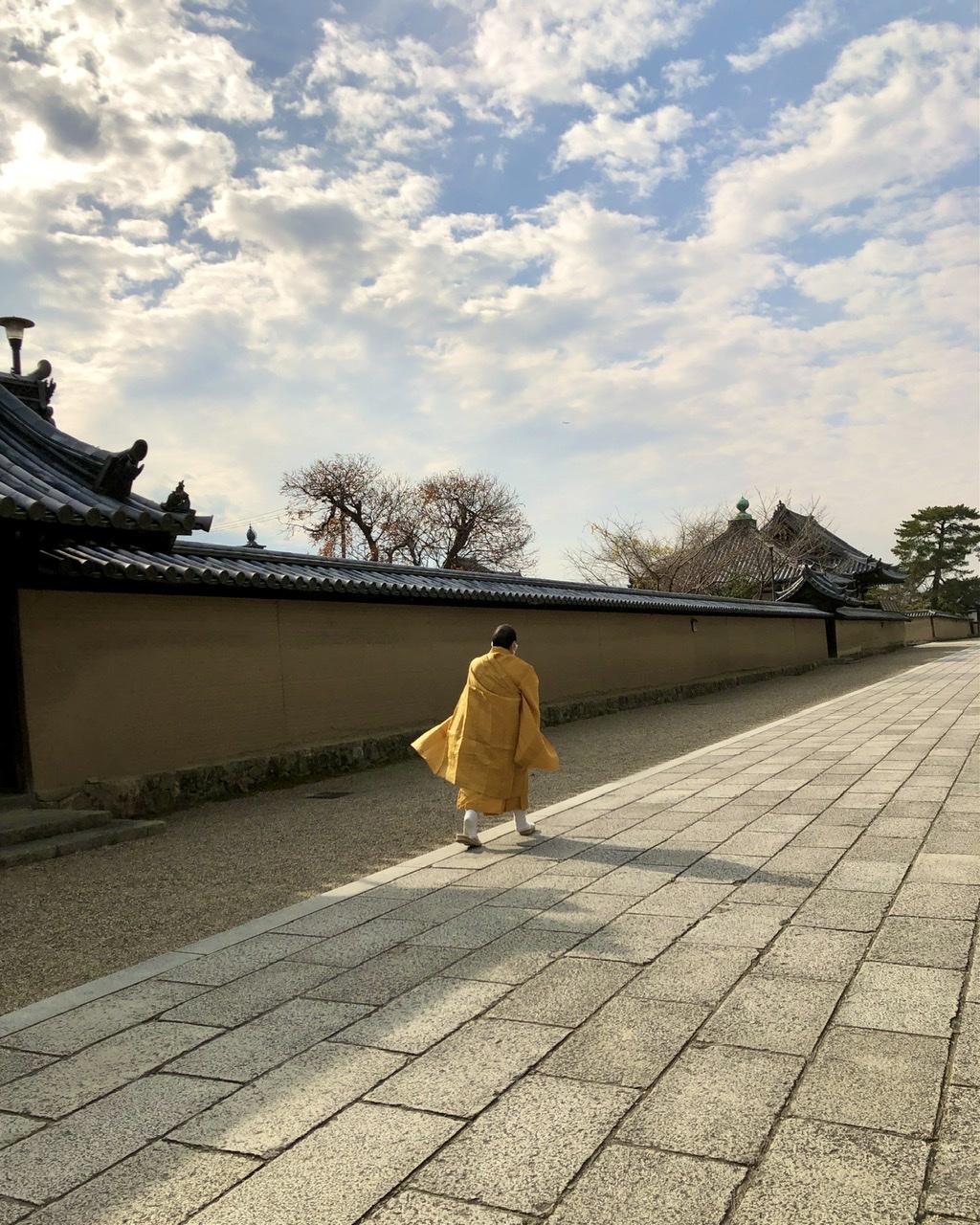 奈良の旅 15 法隆寺 大宝蔵院の宝物_a0092659_15232755.jpeg
