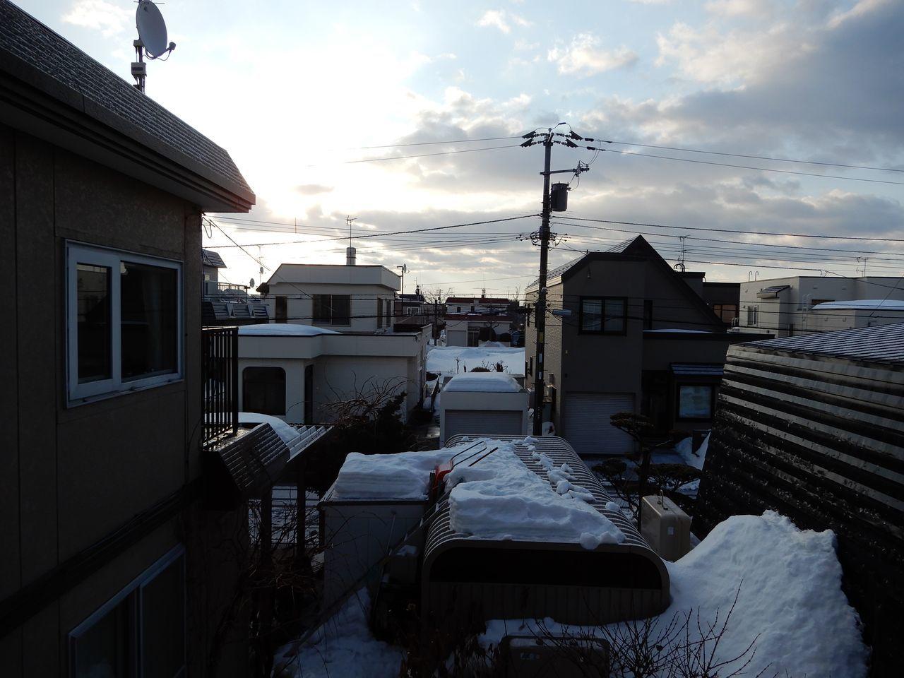 気温は低くないのに寒かった一日_c0025115_20591238.jpg
