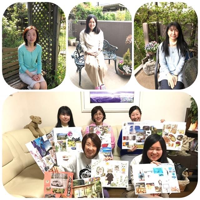 瞑想会と春のお茶会_d0085018_21232678.jpg