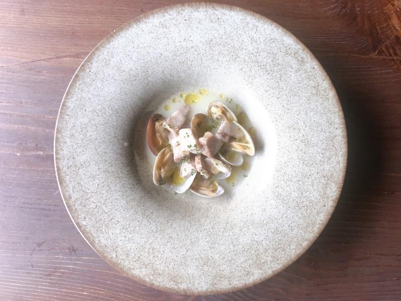 3月の料理「あさり・豚肉・ポテトスープ」_d0177560_17590518.jpg