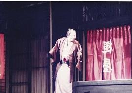 5-6/38-16 舞台「槌屋梅川の一生」 堀井康明 脚本 鵜山仁 演出 日生劇場  こまつ座の時代(アングラの帝王から新劇へ)_f0325673_12541360.jpg